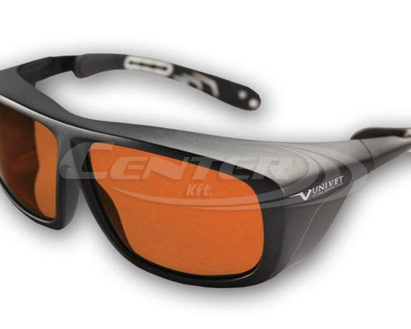 UNIVET védőszemüveg lézeres kezelésekhez