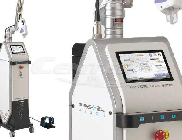BISON Fire-Xel CO2 sebészeti lézer