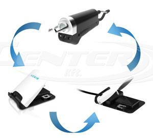 BISON Single Accento™ választható kapcsoló