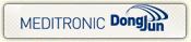MEDITRONIC Dong Jun logo