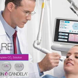 Syneron-Candela CO2RE™ COMPLETE SOLUTION